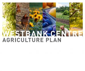 West Kelowna | Agriculture Plan 2017