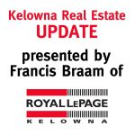 Kelowna and Area Real Estate Statistics March 2017